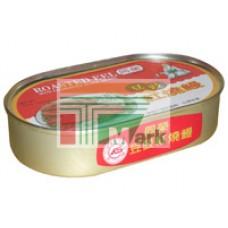 同榮豆鼓鰻