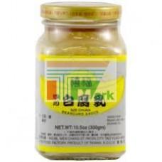 禧福麻油白腐乳(中)