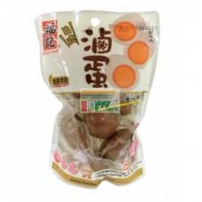 福記立袋日式滷蛋六粒入(雞蛋)