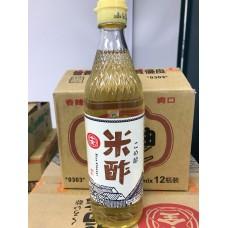 十全純米醋600ml