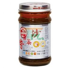 牛頭牌沙茶醬127g
