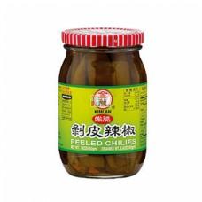 金蘭剝皮辣椒
