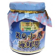 寧記XO小卷海鮮醬