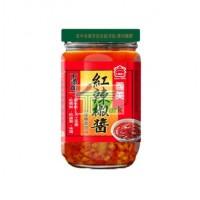 義美紅辣椒醬