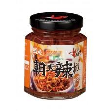 老騾子蝦米朝天辣椒