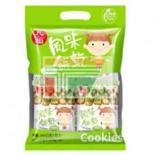 九福風味餅乾(海苔)