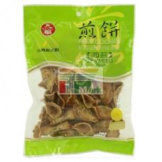 九福海苔煎餅