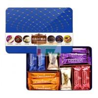 義美巧克力1號店禮盒