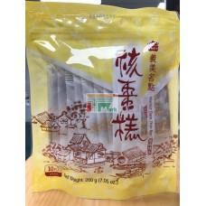 義美核棗糕(10片入) 純素