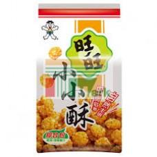 旺旺小小酥綜合-香蔥雞汁,輕辣(內)