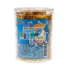星禾骨頭造型牛奶餅(罐)