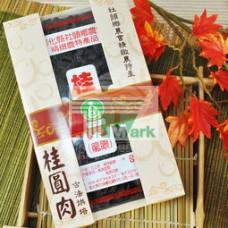 台灣桂圓肉600g