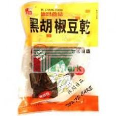 德昌豆乾黑胡椒