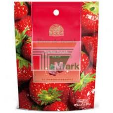 法式水果軟糖草莓