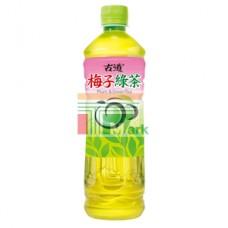古道梅子綠茶