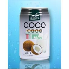 歐典椰乳汁