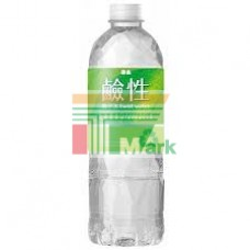 泰山鹼性水