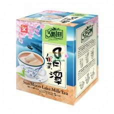 三點一刻日月潭奶茶(盒)