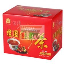 義美桂圓紅棗茶(盒裝)