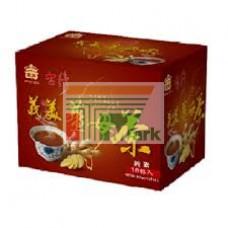 義美薑茶(盒裝)