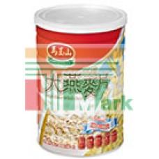 馬玉山高纖大燕麥片(罐)