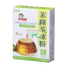惠昇抹綠茶凍粉(小盒)