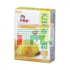 惠昇芒果布丁粉(小盒)