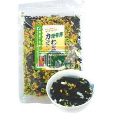 興嘉海帶芽野菜