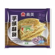 義美芋頭酥餅(全素)
