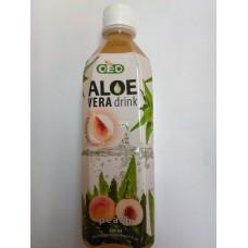 泰山蘆薈蜜水蜜桃