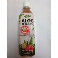 泰山蘆薈蜜草莓