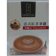 泰山法式紅茶拿鐵