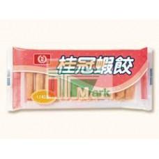 桂冠火鍋蝦餃