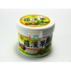 綠得羅漢果枇杷喉糖