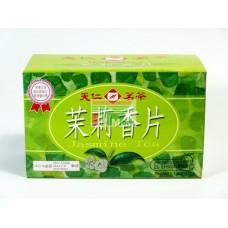 天仁茉莉香片茶包