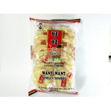 旺旺大雪餅