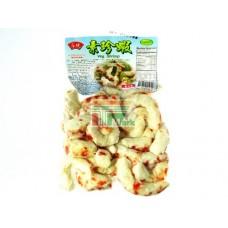 谷統素珍蝦