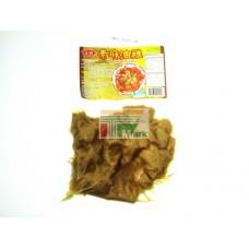 谷統素麻油雞