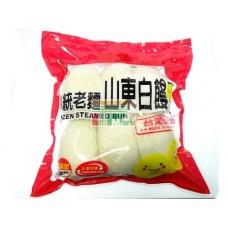 七品蓮山東饅頭原味