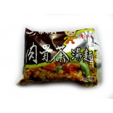 味味A肉骨茶麵(袋)