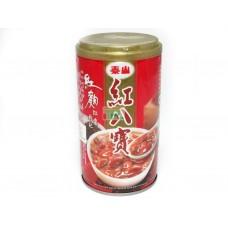 泰山紅麴紅八寶