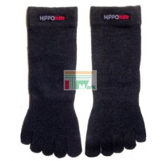 強竹炭健康五指襪