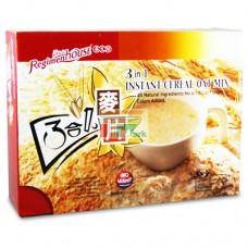 桂格原味三合一麥片