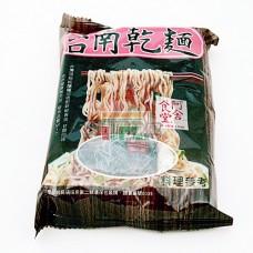 阿舍台南乾麵(原味)
