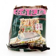 阿舍台南乾麵(麻辣)
