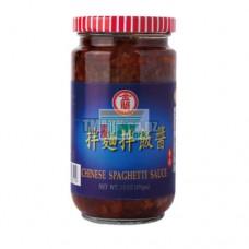 金蘭素食拌麵拌飯醬(大)