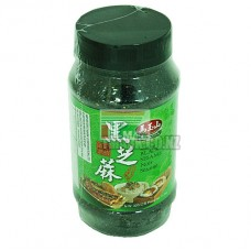 馬玉山黑芝麻粒(瓶)