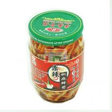 華南鼎辣椒麻鮮筍