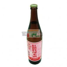 台灣紅標料理米酒