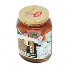 華南芝麻醬